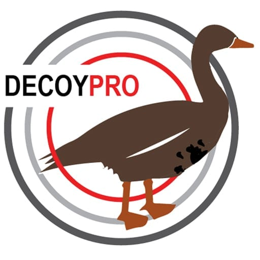 Goose Hunting App & Diagrams
