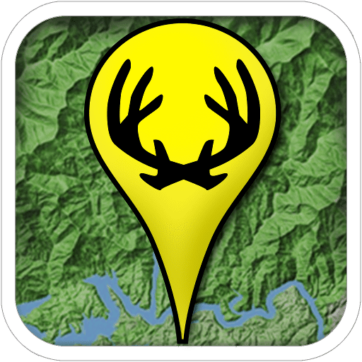 HuntStand: Hunting Maps