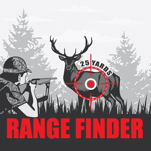 Range Finder for Deer Hunting
