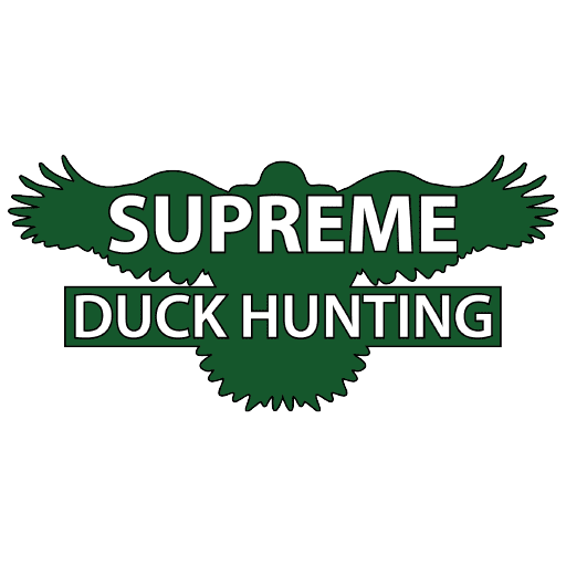 Supreme Duck Hunting Logo