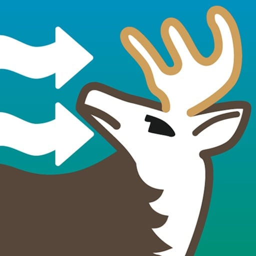 Wind Direction for Deer Hunting - Deer Windfinder