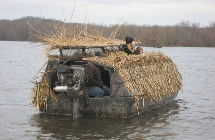 Some Additional Tips For Boat Hunting