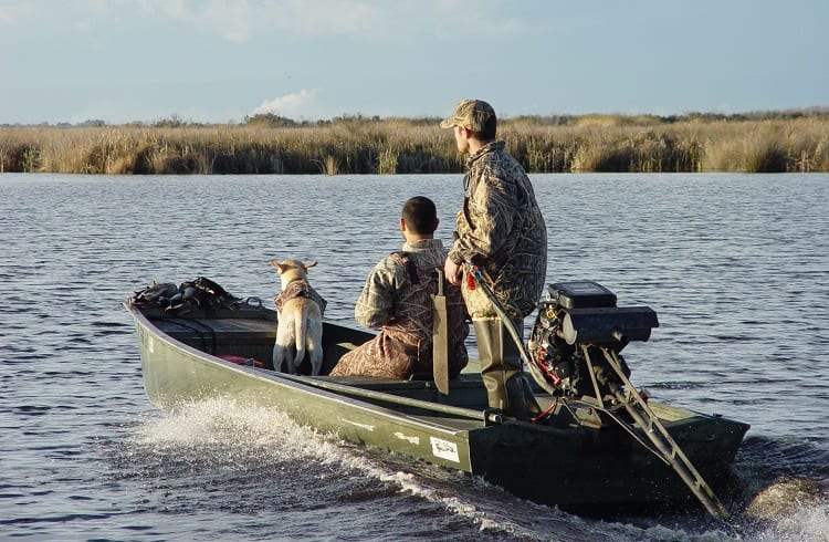 What Exactly Is Considered Boat Hunting?