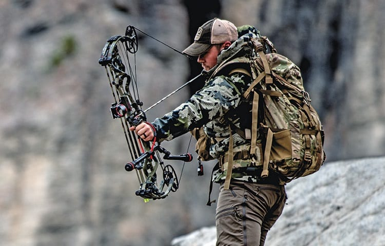 guide to bowhunting