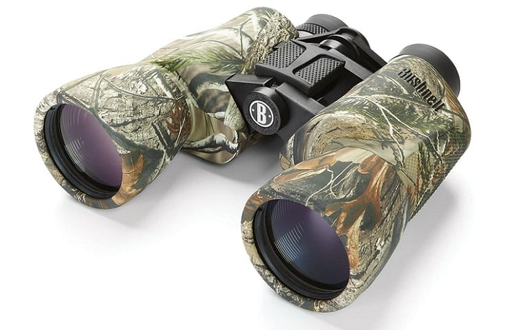 Bushnell PowerView Review