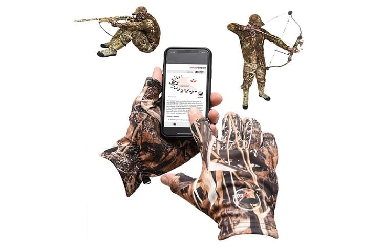 DecoyPro Lightweight Fingerless Gloves Review