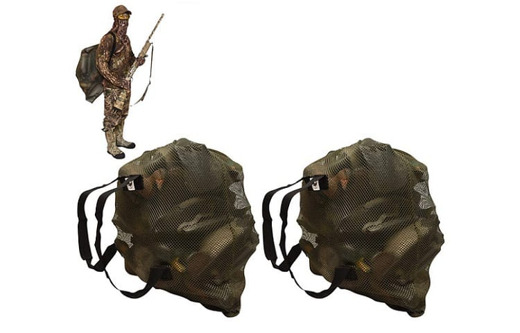 DecoyPro Mesh Decoy Bags Review