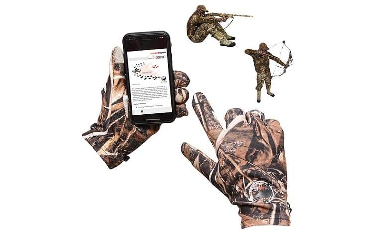 DecoyPro Touch Screen Lightweight Gloves Review