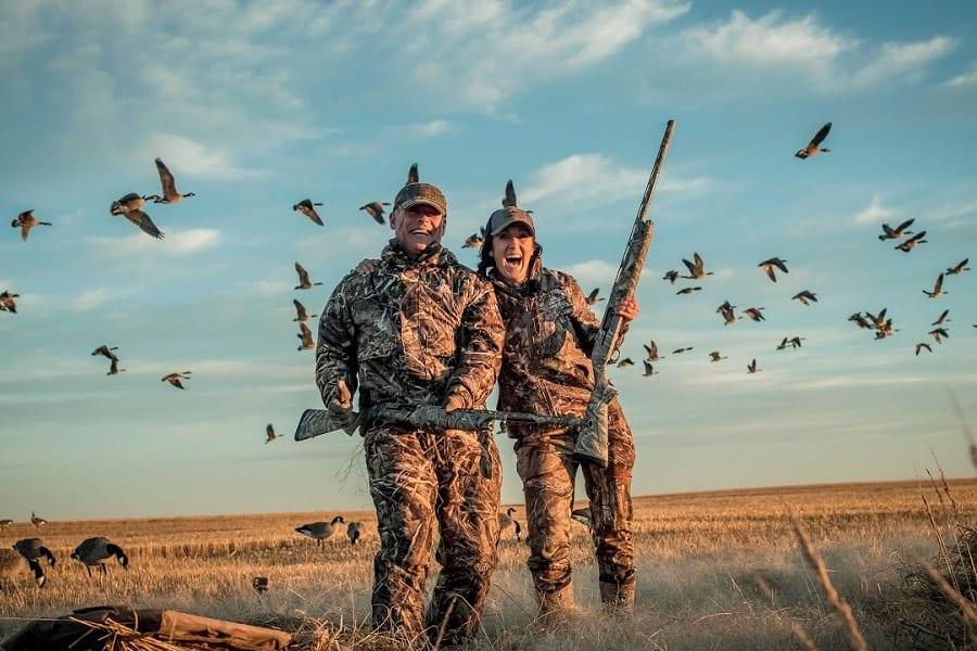 waterffowl hunting