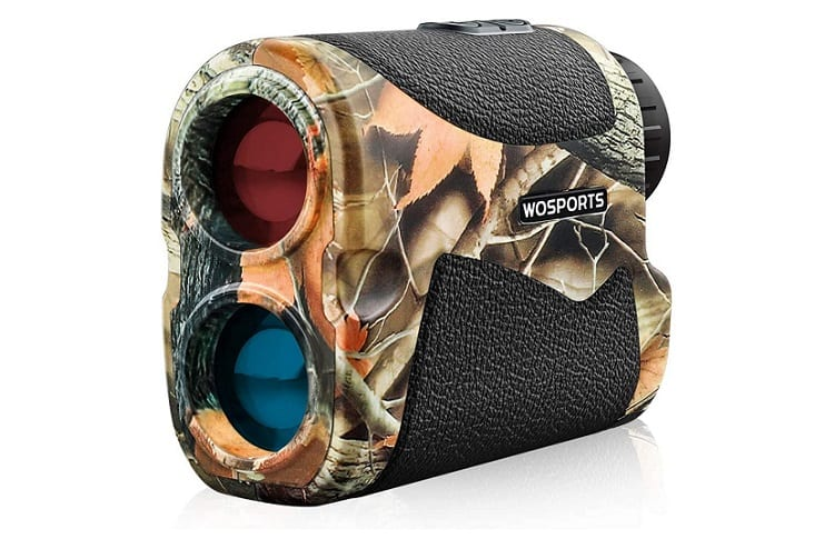 Wosports Hunting Range Finder Review