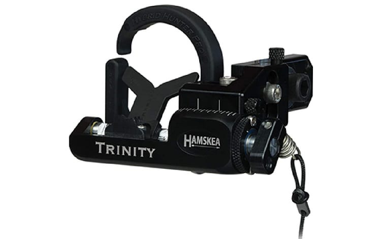 Hamskea Trinity Hunter RH Micro Tune Review