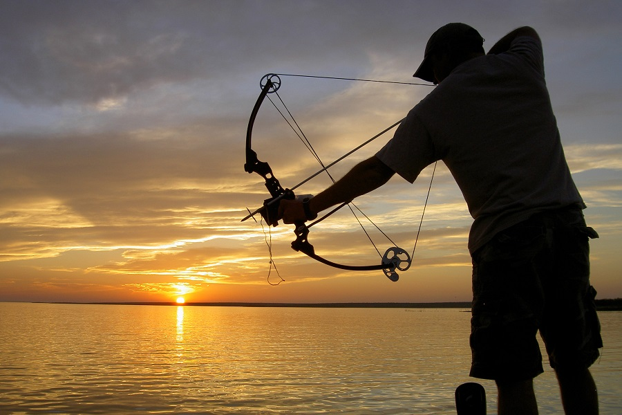 Bowfishing Guide