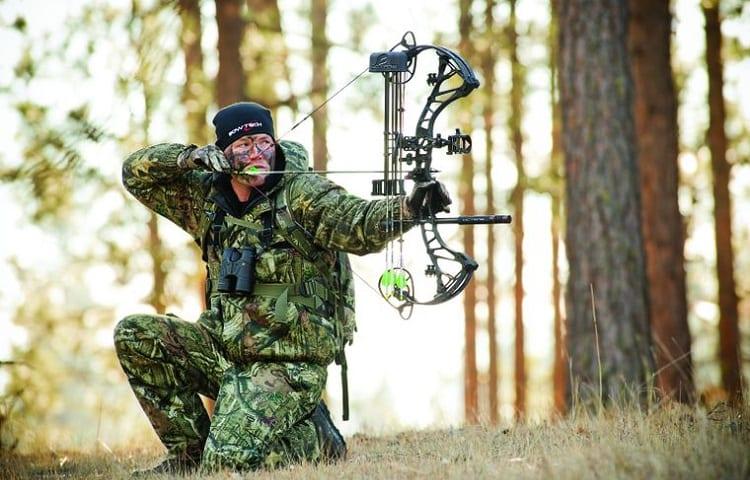 bow stabilizer