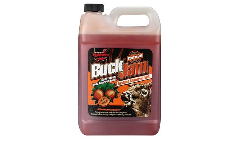Evolved Habitat Buck Jam Review