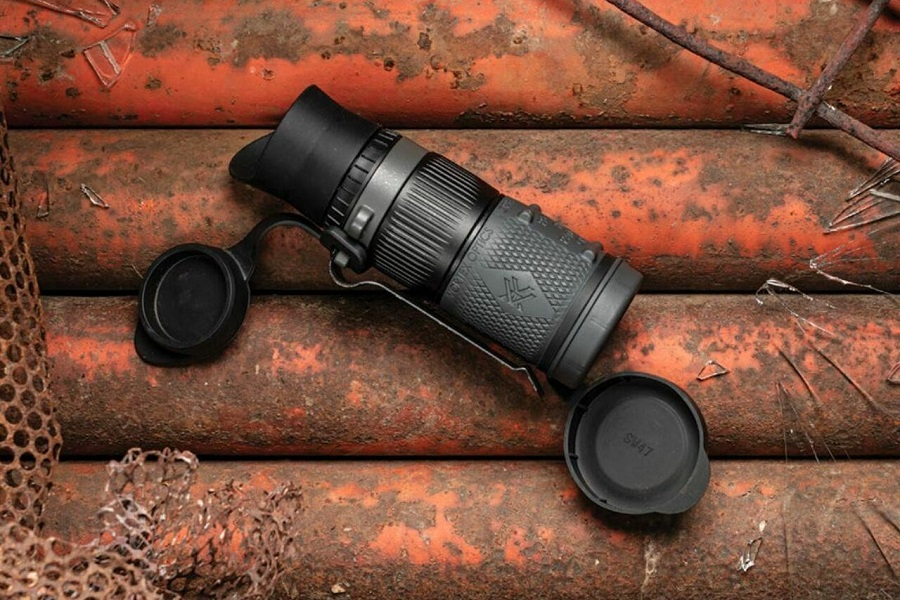 Monocular For Hunting Review