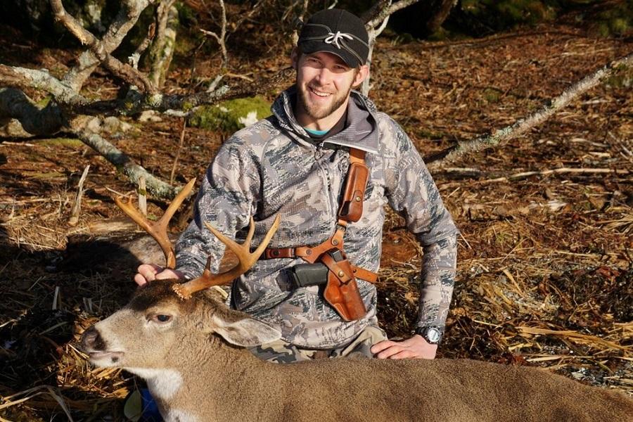 Hunting Checklist