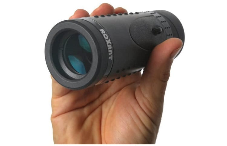 Roxant Wide View Grip Scope Monocular Review