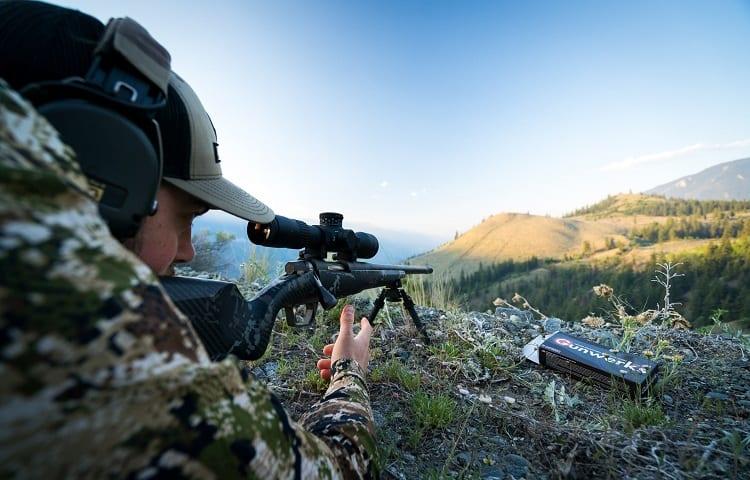 Long-Range Hunting Ethicality