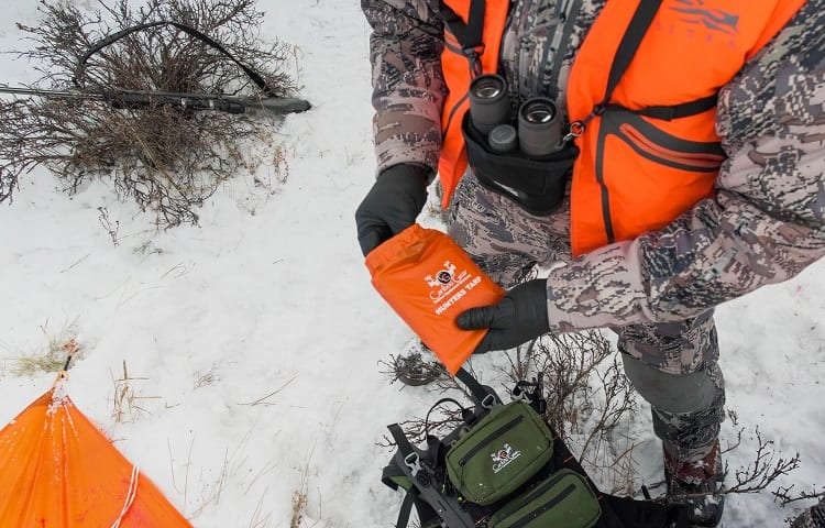 clothes for deer hunting