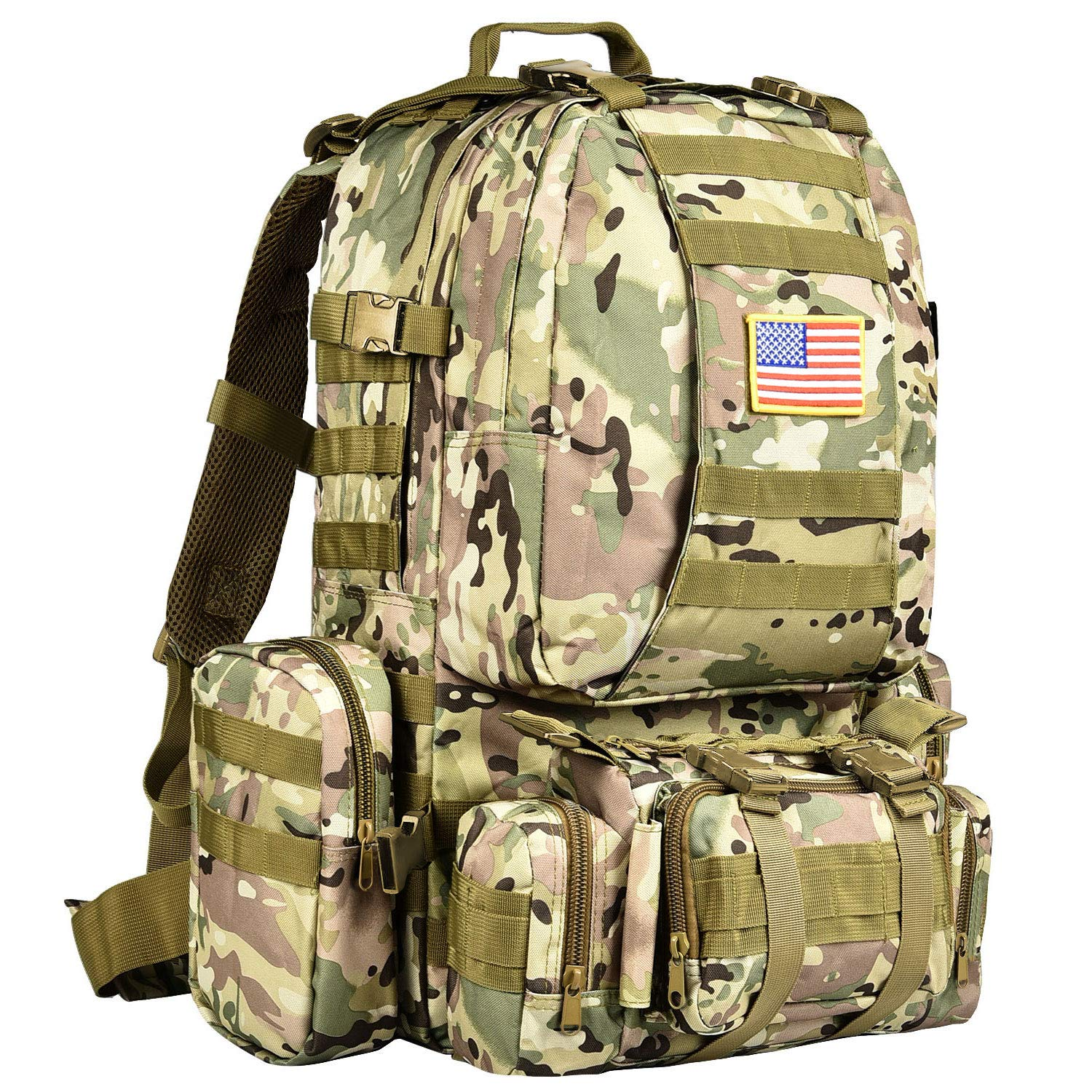 Best Hunting Backpack - New 2021 Guide 5