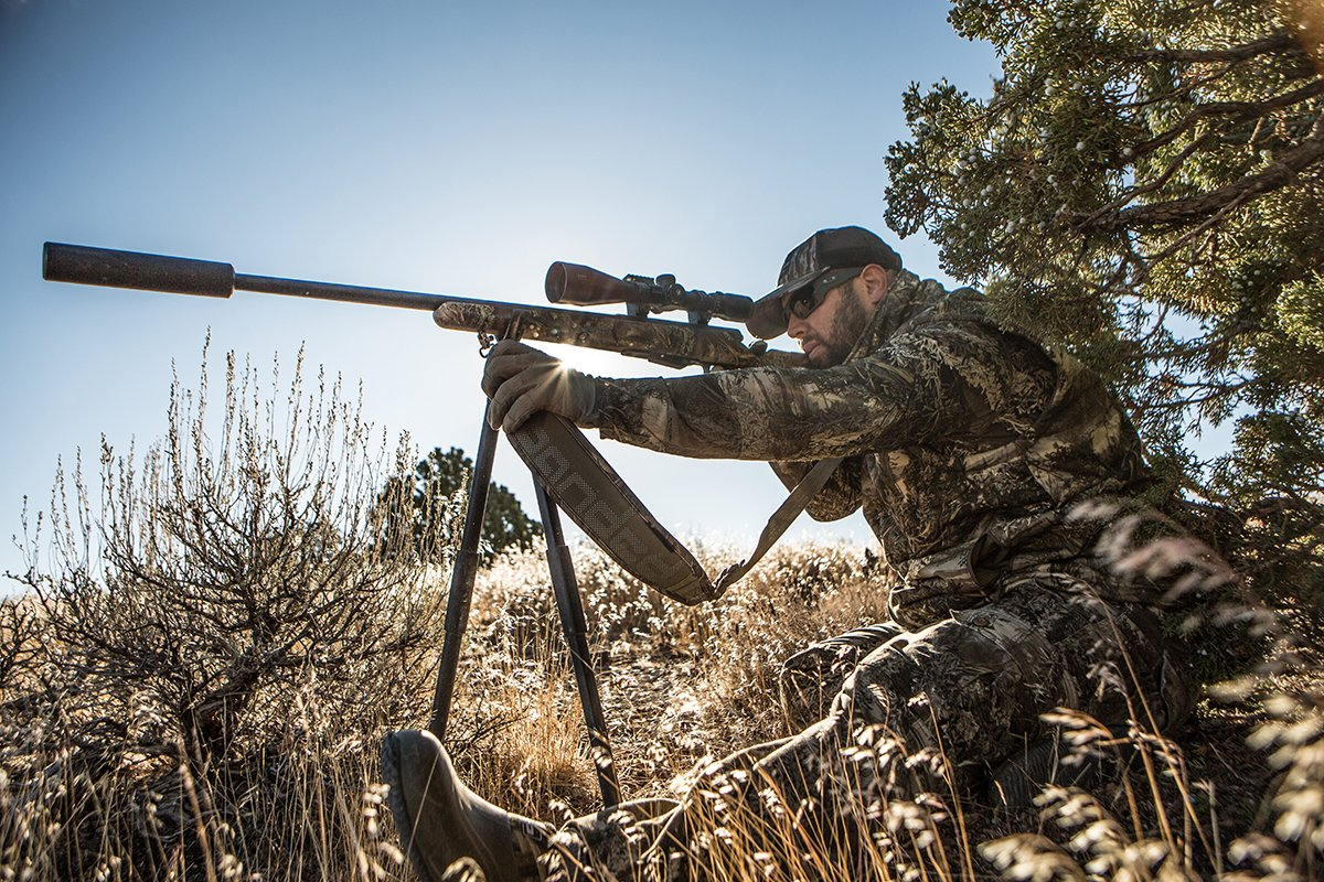 Comprehensive Guide To Coyote Hunting 3